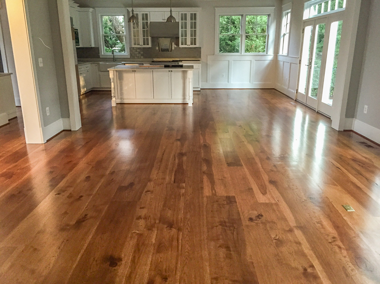 Gallery for American floor