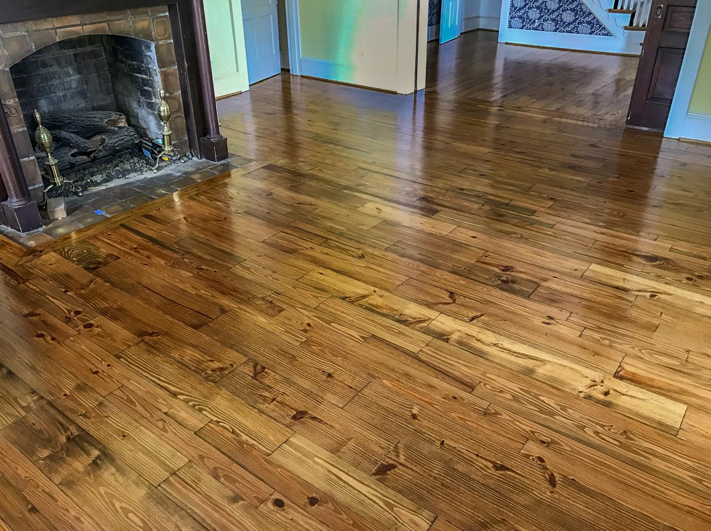 Oak Veneer Laminate Flooring >> GALLERY